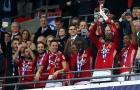 6 ứng viên cho tấm băng đội trưởng Man Utd trong tương lai