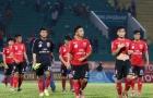Tổng hợp vòng 15 V-League 2017: Long An đếm ngày trở về hạng nhất