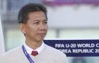 Điểm tin bóng đá Việt Nam tối 04/07: HLV Hoàng Anh Tuấn nói gì khi 10 trò cưng lên U22 Việt Nam