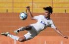 Đội bóng trẻ của bầu Đức thắng đậm ở giải U17 quốc gia