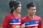 Tuyển thủ U22 Việt Nam tự tin dù phải gặp Thái Lan