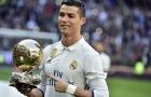 Ronaldo và những ngôi sao từ chối 'tiền tấn' của Trung Quốc
