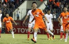 """Cựu """"hot boy"""" Nam Định nói gì khi đội bóng quê hương trở lại V-League"""