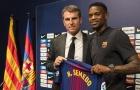Barca có thể phải trả thêm 10 triệu tiền thưởng cho Semedo