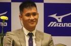 Điểm tin bóng đá Việt Nam tối 16/07: Công Vinh muốn đưa CĐV TP.HCM ra nước ngoài