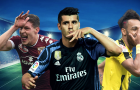 Morata thích đến Milan nhưng Real không giảm giá