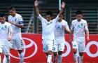 Hà Nội FC: Sau những cú vấp là pha bứt tốc