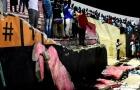 Senegal điều tra thảm kịch ở sân bóng khiến 68 người thương vong