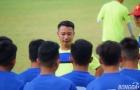 """HLV Vũ Hồng Việt: """"U15 Việt Nam sẽ đánh bại U15 Australia"""""""