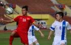 HLV U22 Macau: 'Chúng tôi sẽ chiến đấu với U22 Việt Nam'