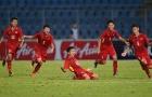 Hạ gọn U15 Australia, U15 Việt Nam gặp U15 Thái Lan ở chung kết