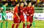 Điểm tin bóng đá Việt Nam tối 22/07: Báo chí Hàn Quốc cảnh báo đội nhà về U22 Việt Nam