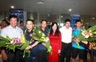 Bộ trưởng gửi thư chúc mừng chức vô địch của U15 Việt Nam
