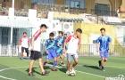 Những hình ảnh xúc động của Giải Bóng đá Unified Sports dành cho trẻ bị thiểu năng