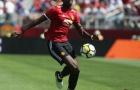 Mourinho ngầm tiết lộ Pogba sẽ thay Carrick đeo băng thủ quân