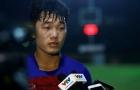 """Tiền vệ Lương Xuân Trường: """"Tôi sẽ kết nối HLV Park Hang-seo và cầu thủ trên sân"""""""