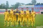 Chùm ảnh: Hạ gọn Bình Thuận, CAND trở lại giải hạng nhất sau 2 năm vắng bóng
