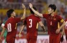 U22 Việt Nam đừng ảo tưởng sau chiến thắng trước ngôi sao K-League
