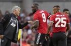 Mourinho trở thành HLV đầu tiên chi tiêu 1 tỷ bảng