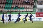 """Khởi tranh vòng loại U21 Quốc gia 2017: Dàn sao trẻ V-League của U21 HAGL """"ngã ngựa"""" trước U21 PVF"""
