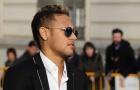 Neymar xem xét tố Barca quỵt tiền lên FIFA