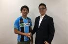 Ideguchi bị câu lạc bộ Thái Lan thanh lý, quay về Nhật Bản thi đấu