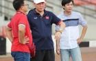 'Áo giáp' cho U22 Việt Nam