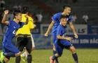 Hóa giải lời nguyền, U15 PVF lên ngôi vô địch U15 Quốc gia 2017