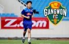 """Điểm tin bóng đá Việt Nam tối 12/08: CLB GangWon """"nịnh"""" Xuân Trường và U22 Việt Nam"""