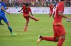 SEA Games 29: Aung Thu đã tỏa sáng, Công Phượng thì sao?