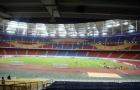Điểm tin bóng đá Việt Nam tối 14/08: SVĐ Bukit Jalil sẵn sàng cho lễ khai mạc SEA Games 29