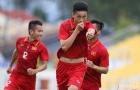 """5 điểm nhấn sau trận U22 Việt Nam 4-0 U22 Timor Leste: Sao trẻ U20 """"át vía"""" Công Phượng"""