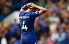 Chelsea 'vỡ vụn' vì chính sách chuyển nhượng khó hiểu