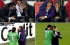 Real Madrid từng bị phạt nặng vì tẩy thẻ cho 2 cầu thủ