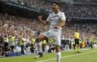Marco Asensio, người mang định mệnh kế thừa Ronaldo