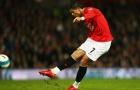 Ronaldo đã phát triển kỹ thuật đá phạt ở Man United thế nào?