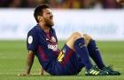 Man City gây sốc khi sẵn sàng phá hợp đồng của Messi