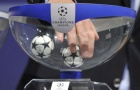 Tứ đại gia Premier League sẽ gặp ai ở vòng bảng Champions League?