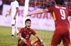 AFC: Kết quả hòa khiến U22 Việt Nam tiếc nuối nhiều hơn