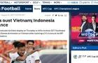 Báo nước ngoài: Người Thái hất cẳng Việt Nam