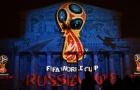Những ngôi sao có khả năng vắng mặt tại World Cup 2018