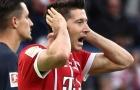 'Những cột khói' đang bốc lên từ trụ sở của Bayern Munich