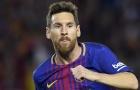 Messi, Isco, Robben dẫn đầu danh sách các ngôi sao sắp hết hợp đồng