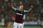 Slaven Bilic nói lý do thay Javier Hernandez
