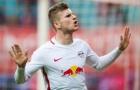 Real Madrid tranh sao Leipzig với Liverpool