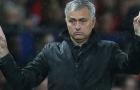 M.U thắng Basel 3-0: Trò ghép hình của Jose Mourinho
