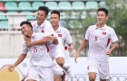 Điểm tin bóng đá Việt Nam tối 13/09: U18 Việt Nam thận trọng trước U18 Myanmar