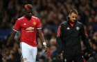Man United đạt kết quả ra sao khi không có Pogba?