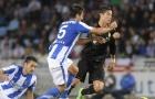 Kỳ lạ Ronaldo không chơi trên sân Sociedad suốt 6 năm
