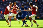 Tại sao Arsenal lại sợ đến Stamford Bridge?